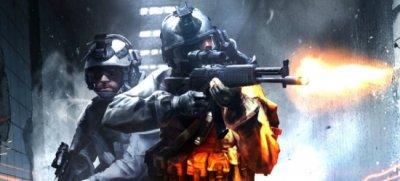 Новый Battlefield в 2014 году