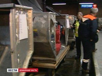 """В """"Шереметьево"""" задержали грузчиков """"Аэрофлота"""", вскрывавших багаж пассажиров"""