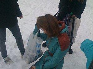 В Петербурге жестоко избили 14-летнюю школьницу