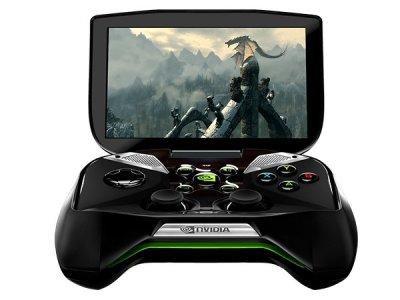 Nvidia показала как использовать Project Shield для игр на персональном компьютере