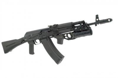 Эксперты объявили о превосходстве АК-74М над американской M16