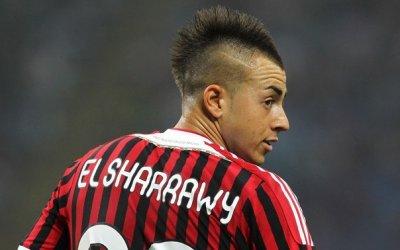 Голы, трюки и финты   Stephan El Shaarawy
