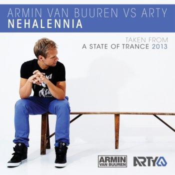 Armin van Buuren vs. Arty - Nehalennia