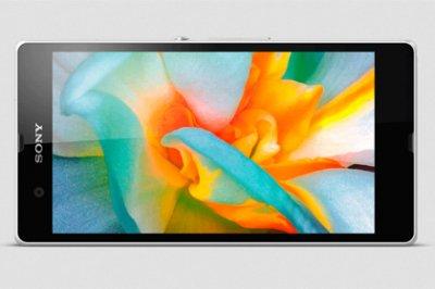Sony назвала цену на 5-дюймовый непромокаемый смартфон