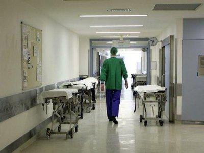 В чебоксарской больнице повесился пациент