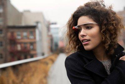Google показала уникальные возможности «очков будущего» Google Glass [видео]