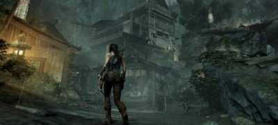 Tomb Raider: системные требования и особенности РС-версии