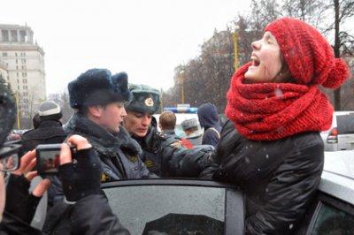 Минобрнауки разрешит отчислять студентов за участие в протестных акциях