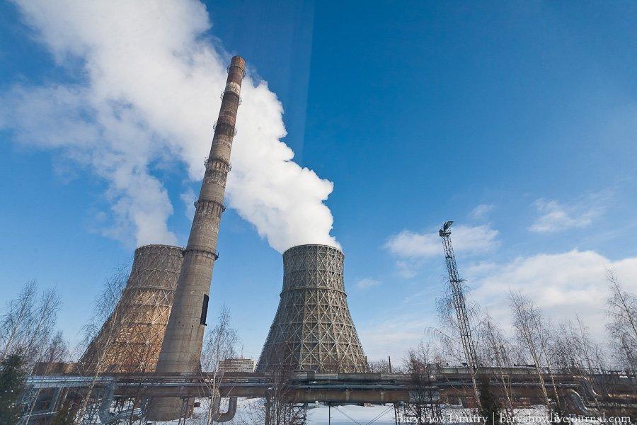 Сегодня Чебоксарская ТЭЦ-2 - источник тепла для половины города.  Мощность станции составляет 460 МВТ электрической и...