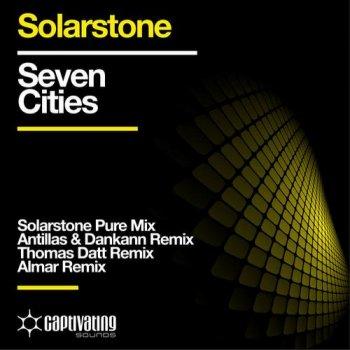 Solarstone - Seven Cities (Remixes)