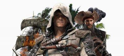 Ubisoft: Assassin's Creed IV покажет нам других пиратов