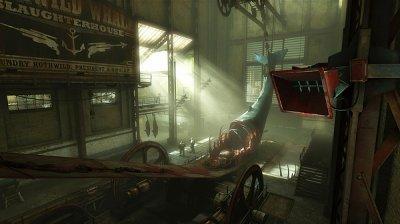 Bethesda анонсировала два сюжетных дополнения к Dishonored