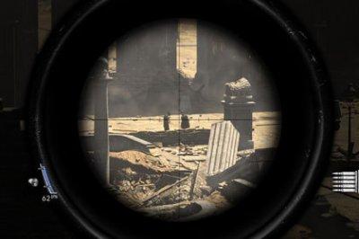 Sniper Elite 3 выпустят в 2014 году