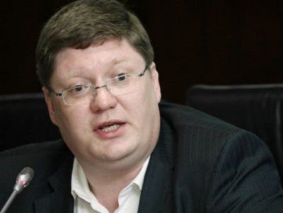 "Депутат Исаев в Twitter пригрозил журналистам ""МК"""