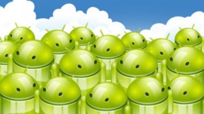 Android мертв. Да здравствует Google