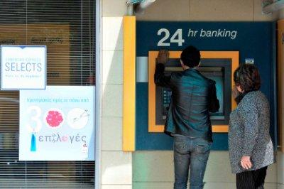 Кипр спишет налог со всех банковских вкладов в стране