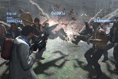 Resident Evil 6 обменяется персонажами с Left 4 Dead 2