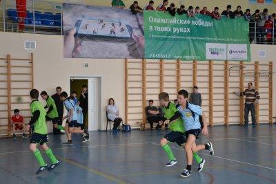Лучшие футболисты в республике – в Канашском детском доме