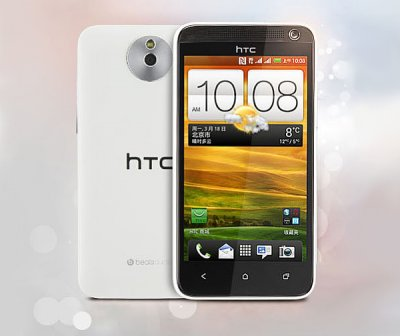 «Гуглофон» HTC E1 рассчитан на работу с двумя сим-картами