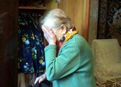 Житель Чувашии до смерти забил свою мать за отказ дать деньги на спиртное