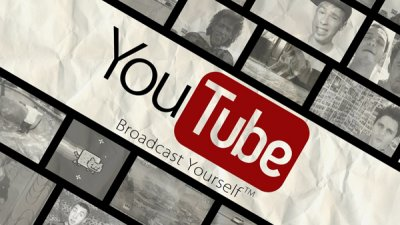 YouTube посещает каждый седьмой житель планеты