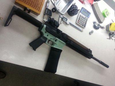 Defense Distributed получила лицензию на производство оружия