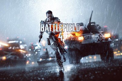EA представила Battlefield 4