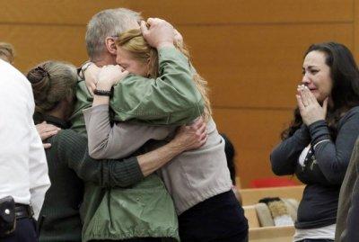 Житель Нью-Йорка отсидел в тюрьме 22 года из-за ошибки присяжных