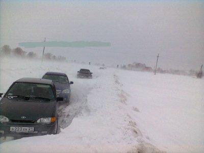Дороги Красночетайского района д.Хирлукассы