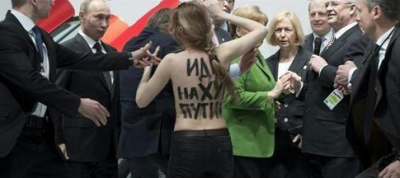 Путин: Считаю необходимым защищать права секс-меньшинств