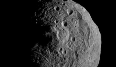 США создает флот для добычи полезных ископаемых на астероидах