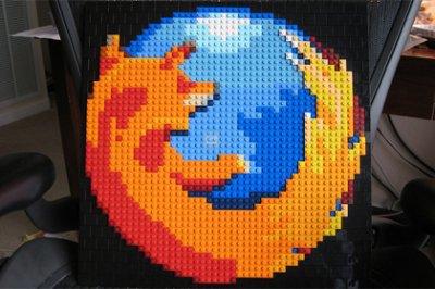 Firefox обзавелся новым менеджером загрузок