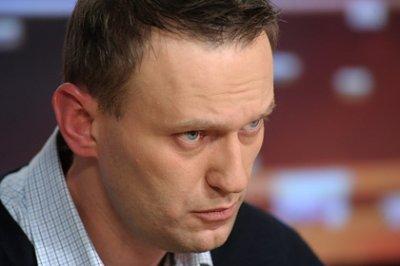 Навальный заявил о намерении стать президентом России