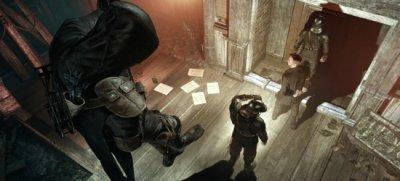 Разработчики Thief хотят сделать сложную игру с простым управлением