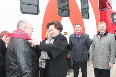 Чувашские чиновники сдали кровь в поддержку донорства