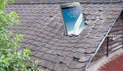 Смартфоны Samsung Galaxy Mega 6.3 и 5.8 представлены официально