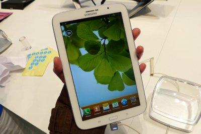 Названа российская цена на планшет Galaxy Note 8.0