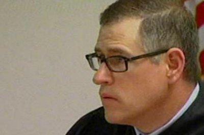 В США судья оштрафовал сам себя