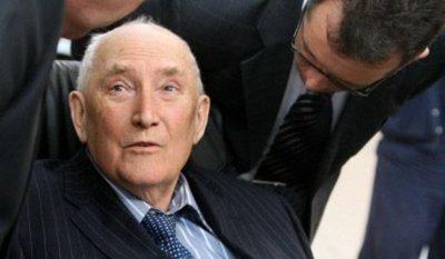 Скончался известный тульский конструктор оружия Аркадий Шипунов