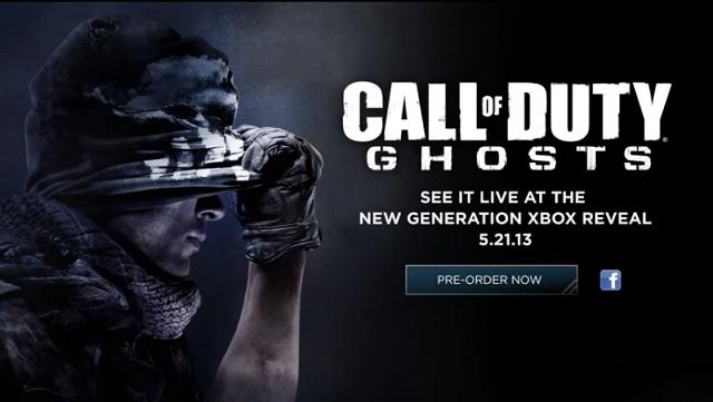 Детали специальных изданий Call of Duty: Ghosts