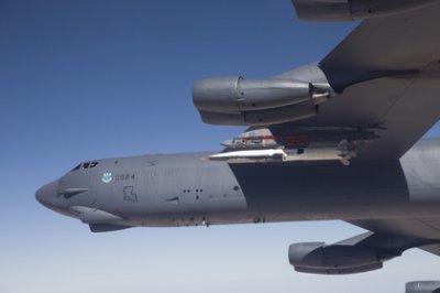 США успешно испытали гиперзвуковую ракету