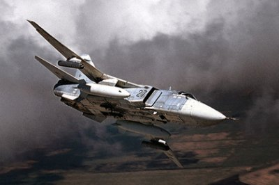 Фронтовая авиация планирует получить ракеты с ГЛОНАСС к 2014 год