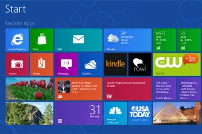 Существование Windows Blue подтвердили официально