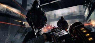 Wolfenstein: The New Order без мультиплеера