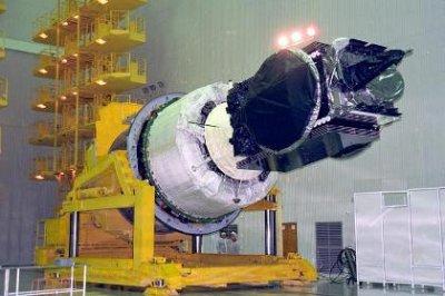 СМИ узнали о потере спутника ГРУ из-за отказа разгонного блока