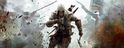 Продано 12,5 млн. копий Assassin's Creed 3