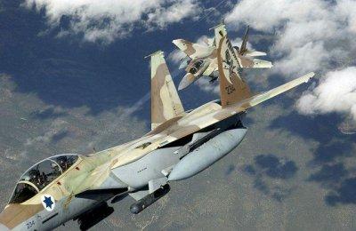 Российская ПВО не уберегла Сирию от израильских налетов