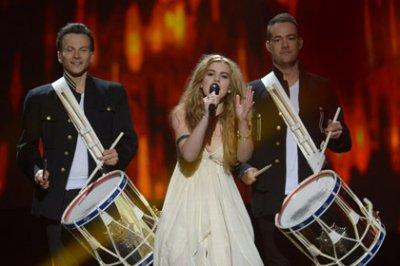 Дания победила на конкурсе «Евровидение-2013»