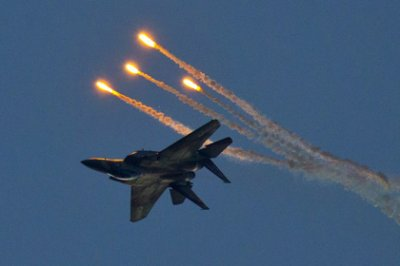 Израиль нашел ответ на поставки С-300 в Сирию