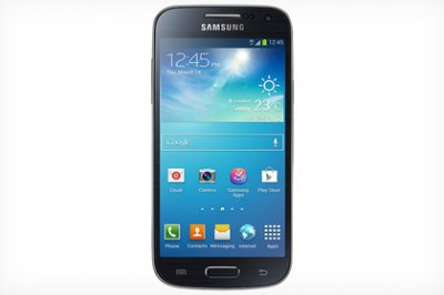 Samsung представила мини-версию Galaxy S4